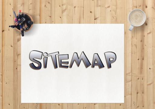 sitemap là gì