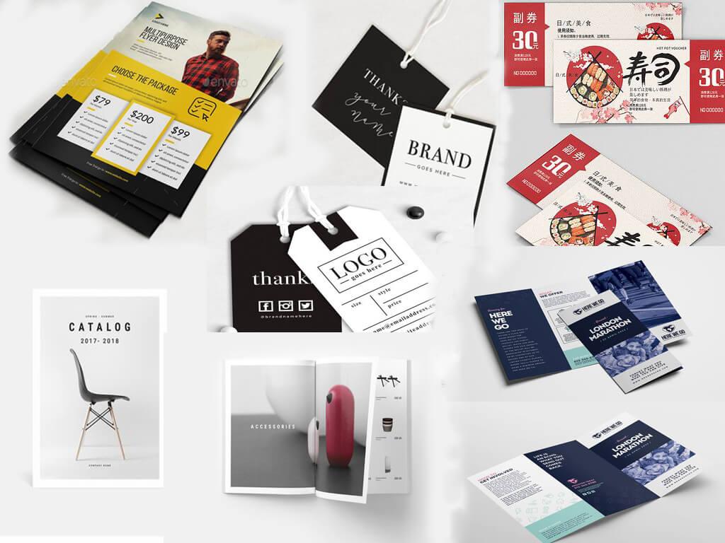 Marketing in ấn