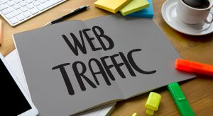 check traffic website