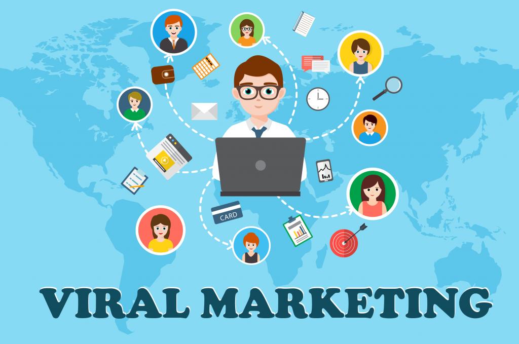 viral marketing là gì