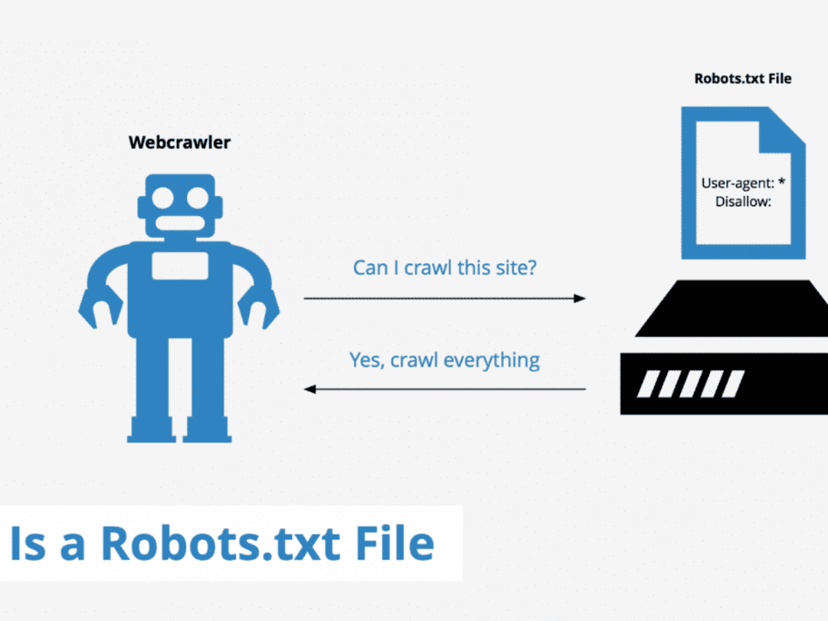 Lý do cần tạo file robots.txt